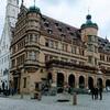 2017/09 ドイツ旅行:3日目 フランクフルトからローテンブルクへ