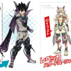 『EDENS ZERO』ゲーム化最新情報! 真島ヒロ先生デザインコスチュームなど公開!