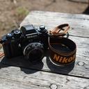 Visual Bookmarks - 普通の日々をカメラで記録