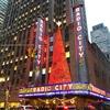 Radio city hall Christmas spectacular イベントを観に行ってきました