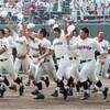 高校野球・福岡の東筑と大阪の大冠の快進撃