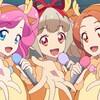 アイカツオンパレード! 第12話 「ハピラキ☆クリスマス」 感想
