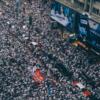 📺 マスコミが伝えないこと  香港デモの行方  10.31