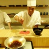 日本料理【元麻布かんだ】13年連続ミシュラン三つ星おめでとうございます☆☆☆