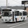 鹿児島交通(元京王バス) 2182号車