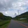 美山までロードレースを見に行ってみた。