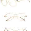 人と差をつける眼鏡 流行 2019アイテム