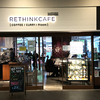 RETHINKCAFE SAPPORO(リシンクカフェ)/ 札幌市中央区北3条西4丁目 日本生命札幌ビル 1F
