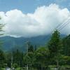 奥飛騨。温泉三昧ソロキャンプ旅。