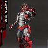 【アイアンマン2】ムービー・マスターピース『トニー・スターク MarkV SuitUpVer(マーク5・スーツアップ版)』1/6 可動フィギュア【ホットトイズ】より2022年12月発売予定☆