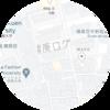 その374:【暗渠ハンター】廃アパート【代々木川】