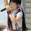 茨木音楽祭 JR茨木駅東口 駅前広場ステージ (撮影:主人)