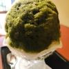 夏の終わりに・・・「ぎをん 小森」で、とても高級なかき氷を食べてきました。