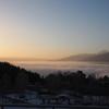 【長野県茅野市】永明寺山公園からの大雲海