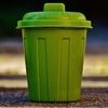 """意外なアイテムが便利なゴミ箱に!リビングなどに置きたい""""ゴミ箱""""の紹介"""
