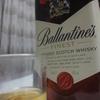 スコッチ バランタイン(Ballantine's) ファイネスト