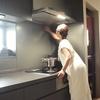 【掲載】片づけ収納ドットコム〜新築計画「キッチン掃除を楽にするポイント」〜