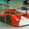 AI はすでにレーシングカーを走らせている。猛スピードで。