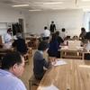 第241回県政スクエア〜テーマ:神奈川県の福祉への菅原の議会提案