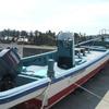 レンタルボートで出撃