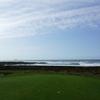 潮風とたわむれる「ダンバーゴルフクラブ」