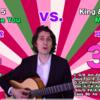 マルーン5に「King & Prince(キンプリ)を見習って欲しいですなぁ」と関西弁で言い放つアメリカ人音楽教授【ドクターキャピタル】