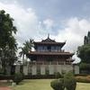 【台湾旅行】台南散歩 赤崁樓付近を歩いてくる