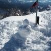 ようやく雪山に行ってきました byるんちゃん