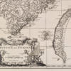History / Senkaku  1737 Recognition of the Qing Dynasty about Fujian Province in Dutch Map