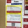 19.06.16 Kaya カバーアルバム『DRESS』リリースイベント@タワーレコード難波店