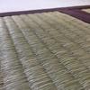 藁床の畳を入れました