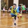 バスケ・ミニバス写真館30 一眼レフで撮影したバスケットボール試合の写真