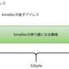 Linux 2.0.40の頃のkmalloc()