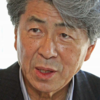 東京都知事選に野党統一候補で立候補した鳥越俊太郎氏の記者会見!