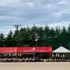 福川中学校体育祭