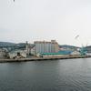 新日本海フェリー「らべんだあ」で小樽から新潟へ