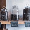 (コロンビア, ビターブレンド) NAKAZAKI COFFEE ROASTER @姫路, 兵庫