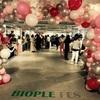 """""""恋するピープルたち""""『BIOPLE FES Vol.5』へ行って参りました。"""