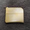 【財布】L字ファスナーコンパクト財布は手ぶら外出におすすめ
