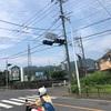 Go to 能登島に向けて(学習しない男)