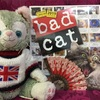 2019 bad cat カレンダー!!