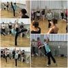 ☆ 牧阿佐美バレヱ団のダンサー達をモデルにした絵画の展覧会があります♪♪