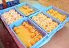 岡山の旬のフルーツいっぱい!【ふれあい市場 稚媛(わかひめ)の里】 @赤磐