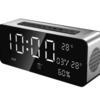 Bluetoothスピーカー+目覚まし時計+FMラジオ|SARDiNE BTスピーカー使用レビュー