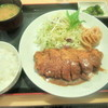 昼御飯 11:50