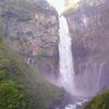 秋の日光・中禅寺湖エリアへ (2)華厳の滝の大瀑布
