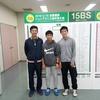 U15全国選抜テニス選手権2R