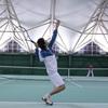 【ユーザーボイス】データ分析のおもしろさを知る高木さんのスマートテニスセンサーの活用ストーリー