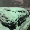 大雪と7.6%の増加(2/5の透析)