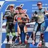 MotoGP / Moto2 − ミサノ 結果